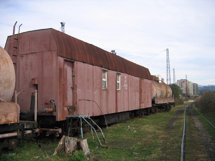 abandoned abhazia 11