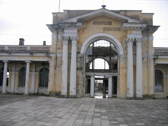 abandoned abhazia 12