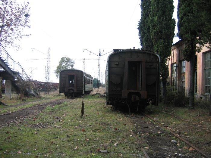 abandoned abhazia 19
