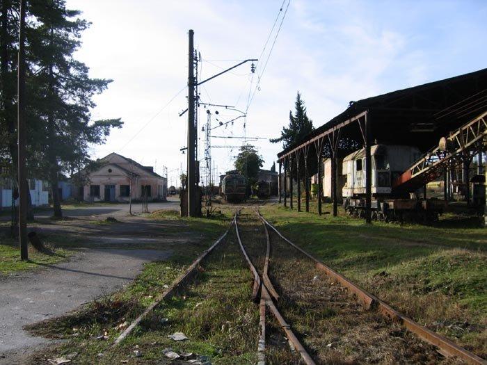 abandoned abhazia 27