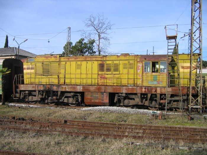 abandoned abhazia 31