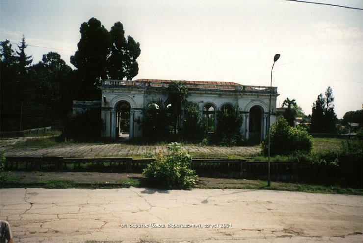 abandoned abhazia 35