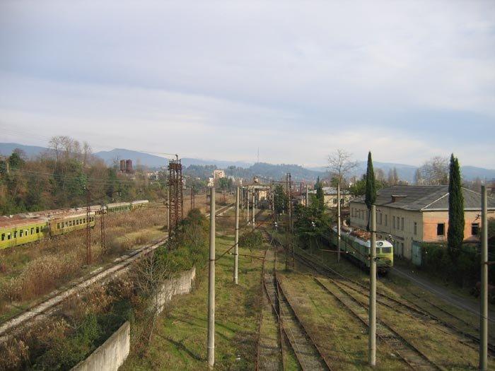 abandoned abhazia 39