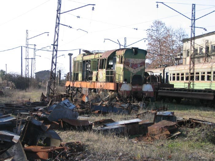abandoned abhazia 4