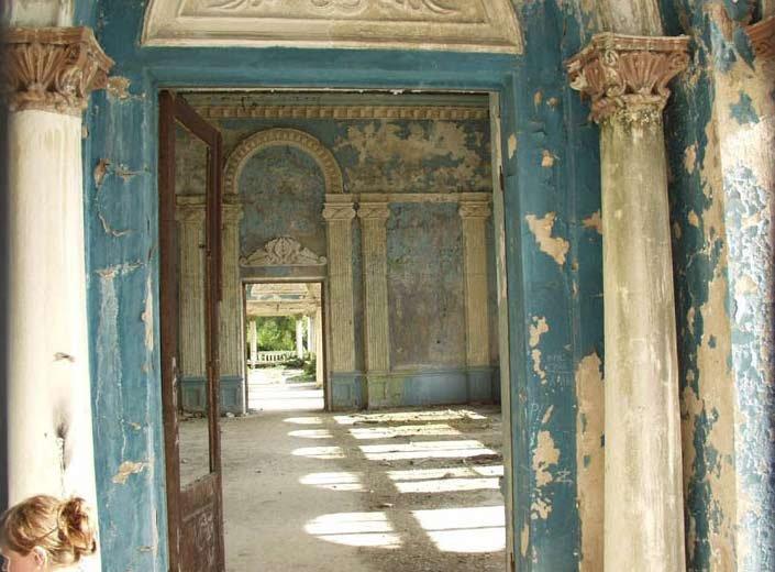 abandoned abhazia 44