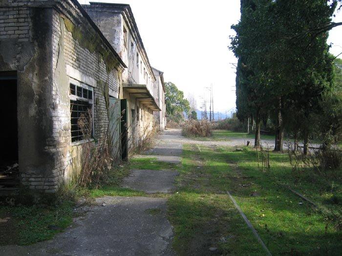 abandoned abhazia 51
