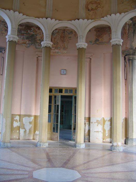 abandoned abhazia 52