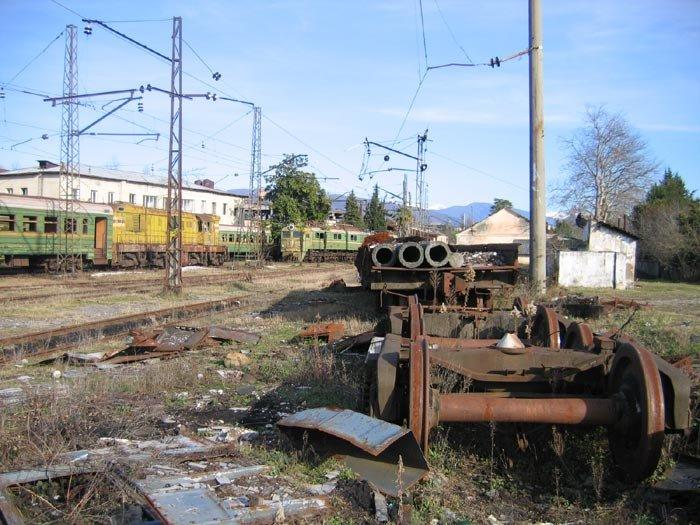 abandoned abhazia 56