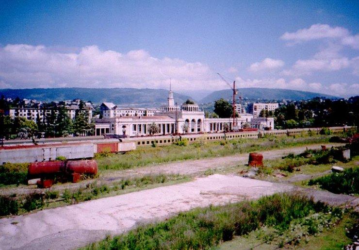 abandoned abhazia 6