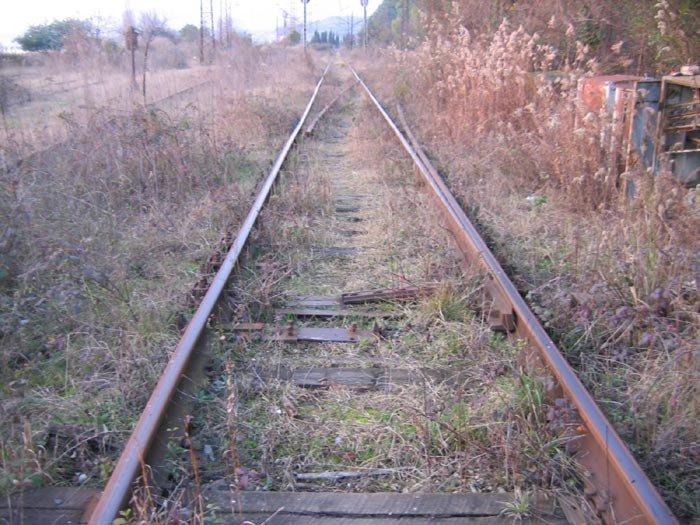 abandoned abhazia 66