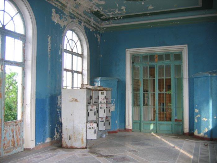 abandoned abhazia 68