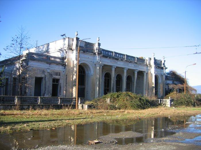 abandoned abhazia 7