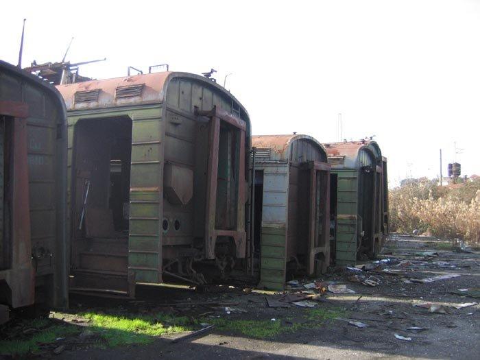 abandoned abhazia 71