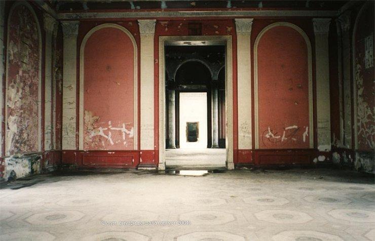 abandoned abhazia 76