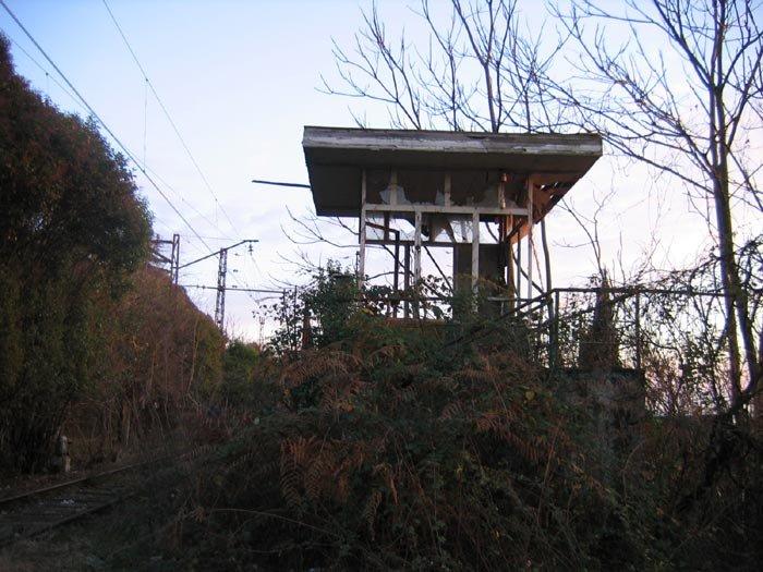 abandoned abhazia 77