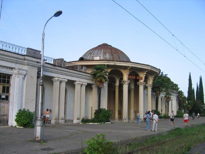 abandoned abhazia 8