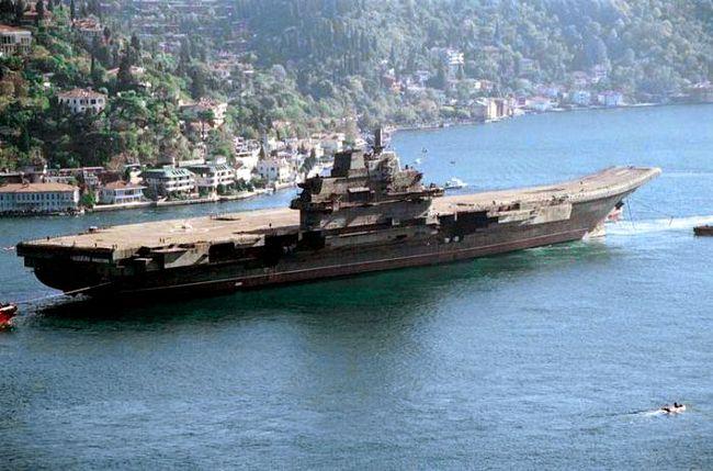 russian aircraft-carrier 1