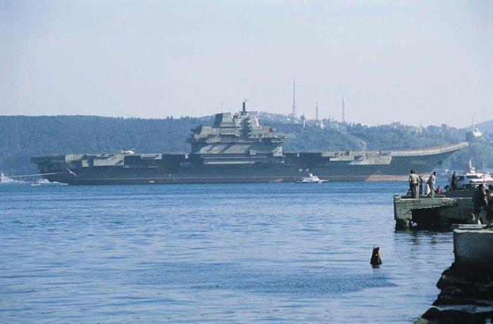 russian aircraft-carrier 3