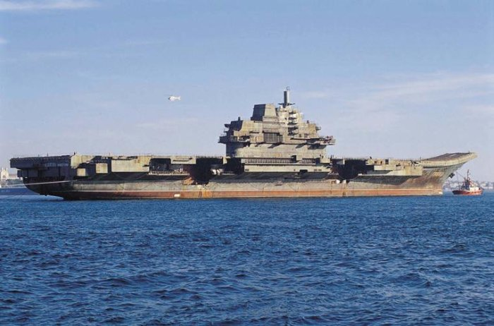 russian aircraft-carrier 5