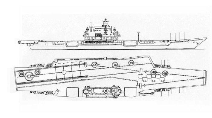 russian aircraft-carrier 7