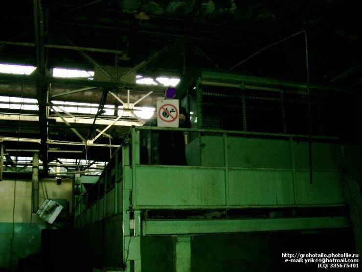 abandoned azlk automobile factory 12