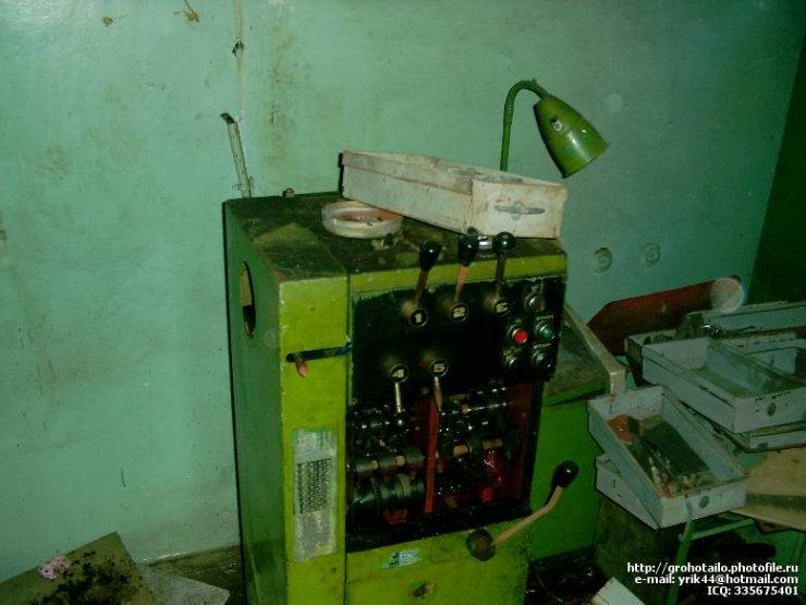 abandoned azlk automobile factory 14