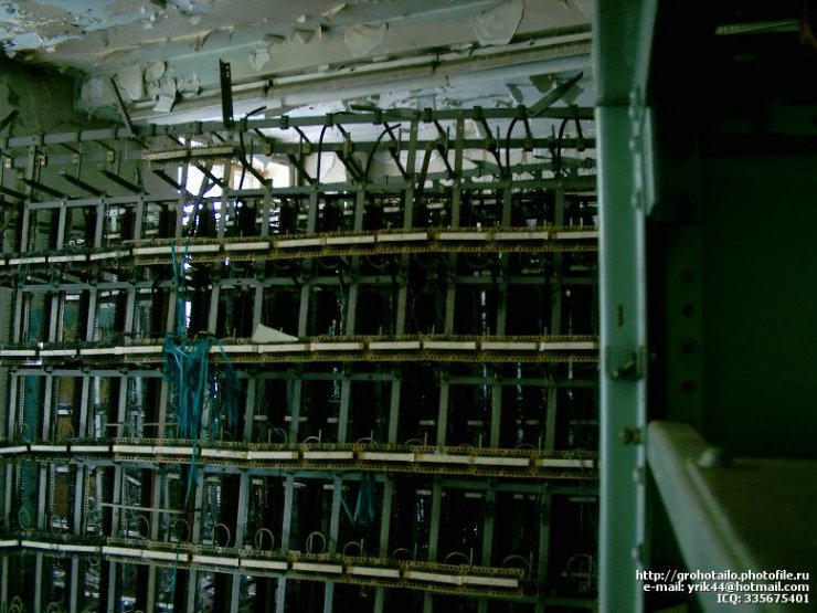 abandoned azlk automobile factory 15