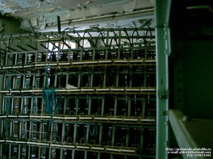 abandoned azlk automobile factory 15
