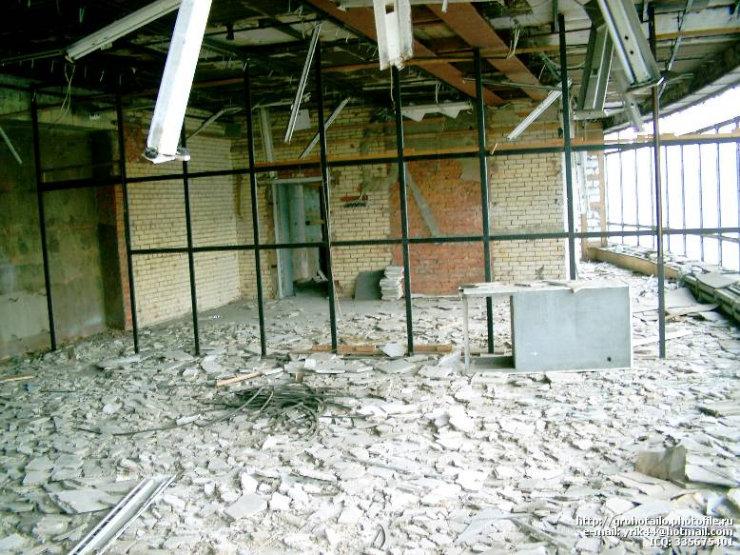 abandoned azlk automobile factory 19