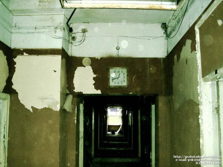 abandoned azlk automobile factory 20