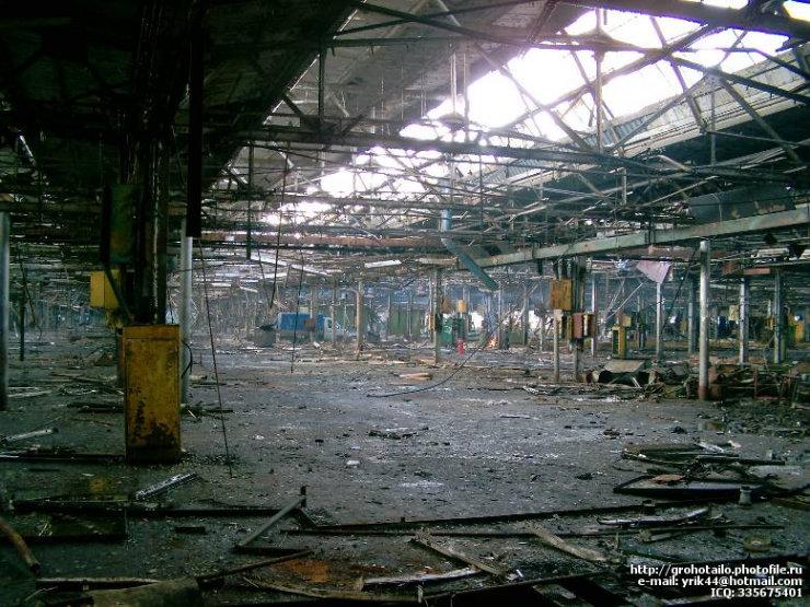 abandoned azlk automobile factory 24