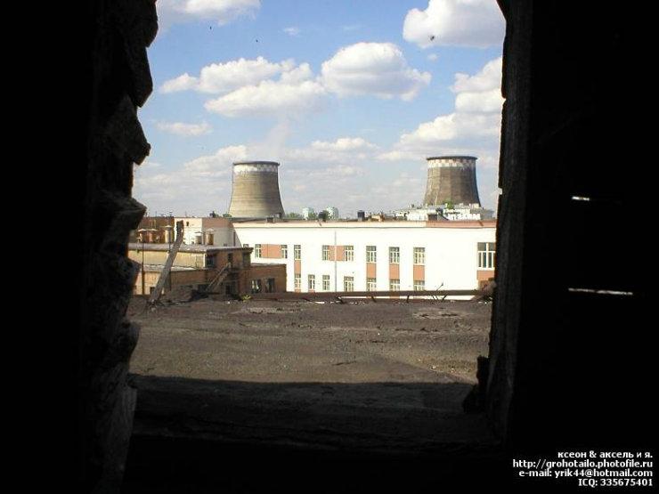 abandoned azlk automobile factory 28