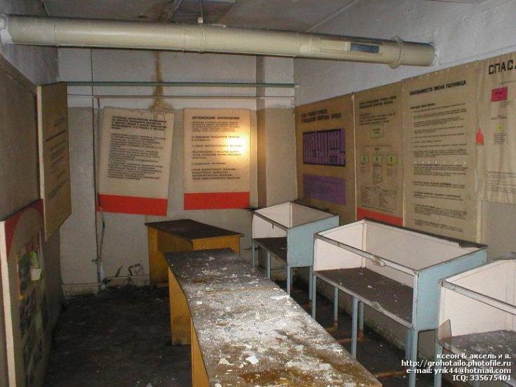 abandoned azlk automobile factory 37
