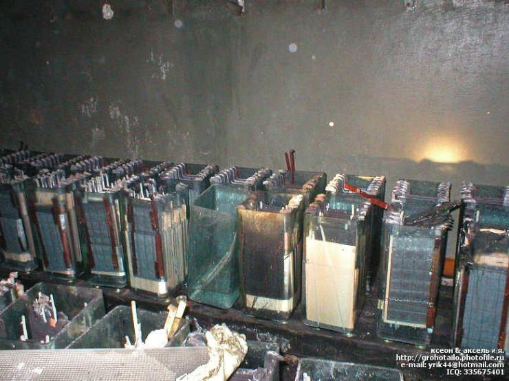 abandoned azlk automobile factory 45