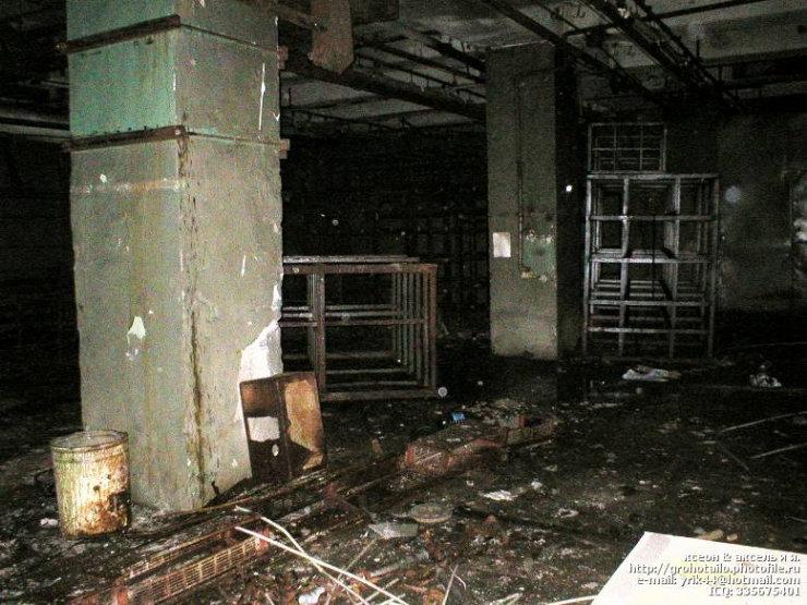 abandoned azlk automobile factory 46