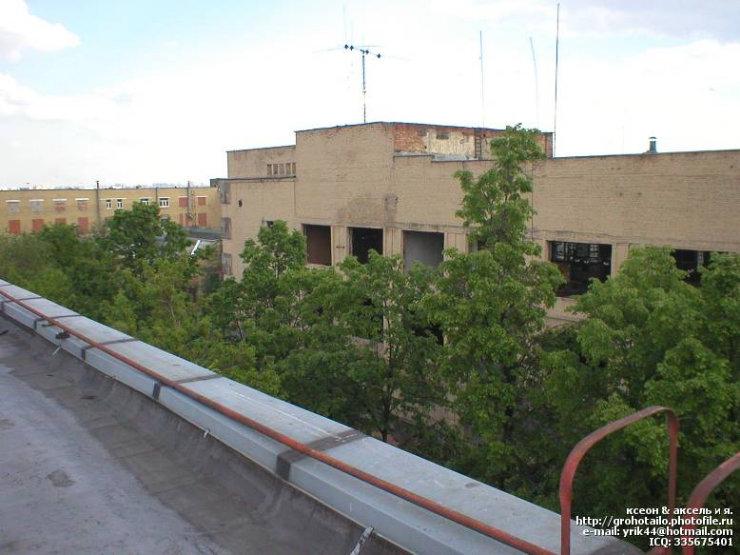 abandoned azlk automobile factory 47