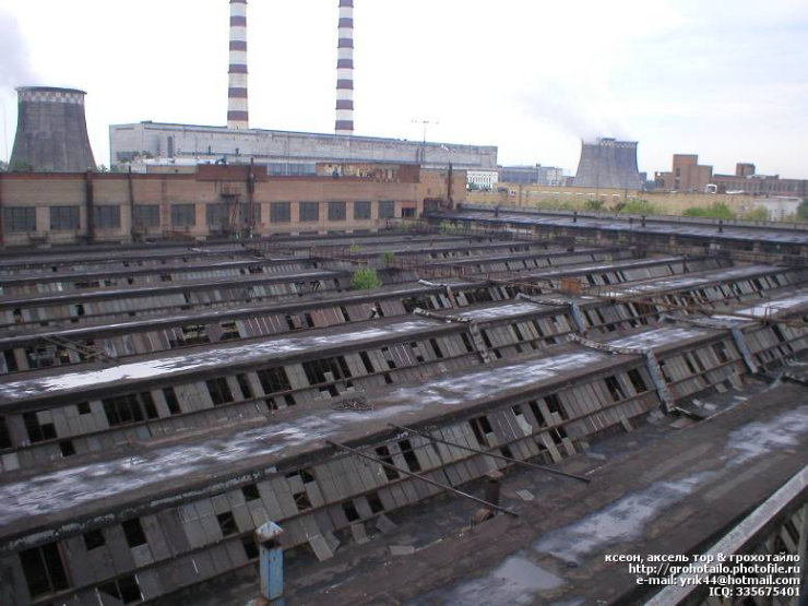 abandoned azlk automobile factory 54