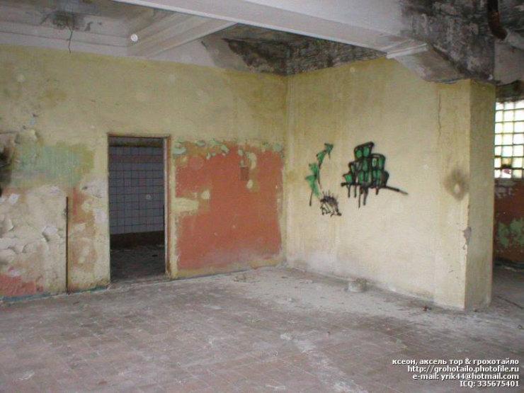 abandoned azlk automobile factory 55