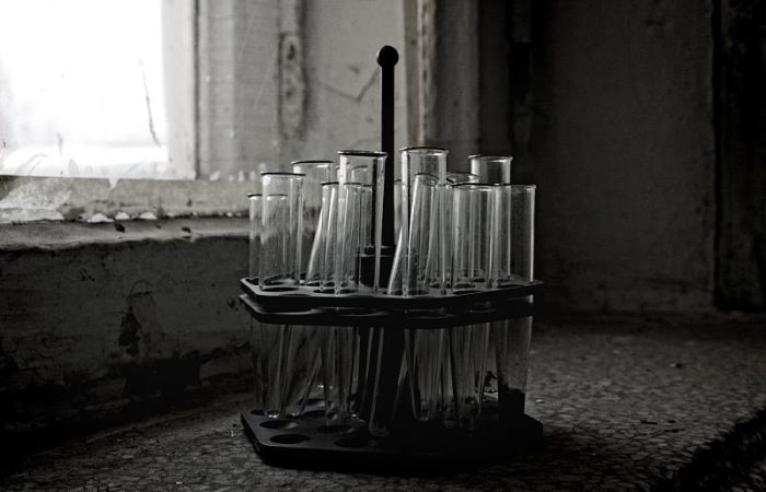 Abandoned Dental College 26