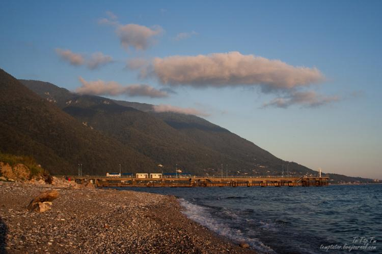 Gagri, Abkhazia 21