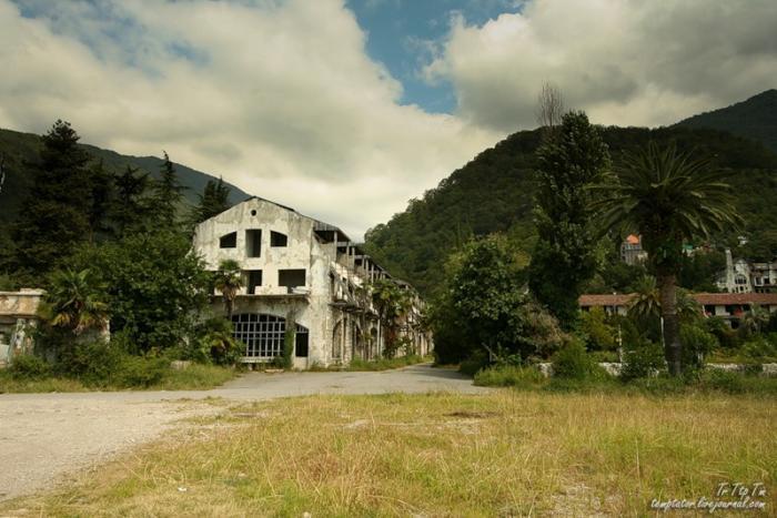 Gagri, Abkhazia 2