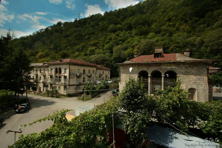 Gagri, Abkhazia 7