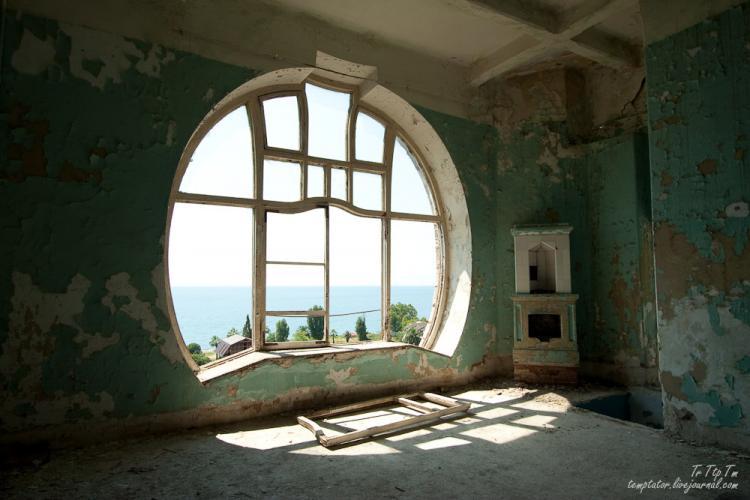 Gagri, Abkhazia 13