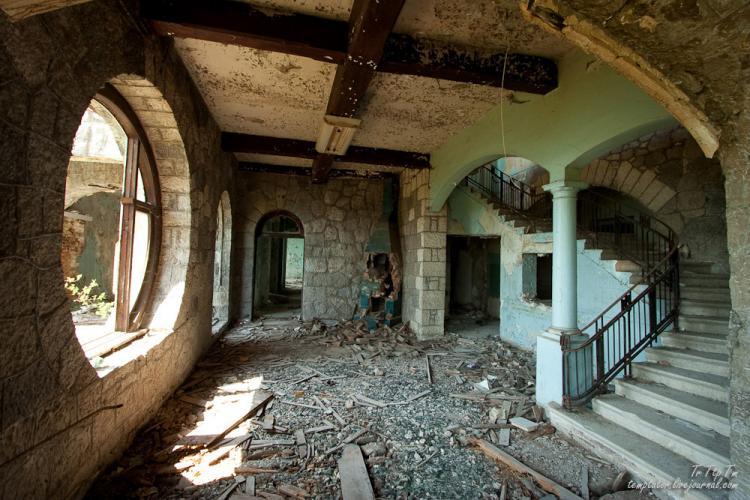 Gagri, Abkhazia 14