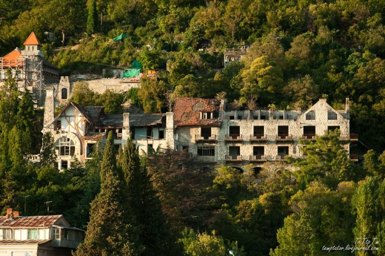 Gagri, Abkhazia 16