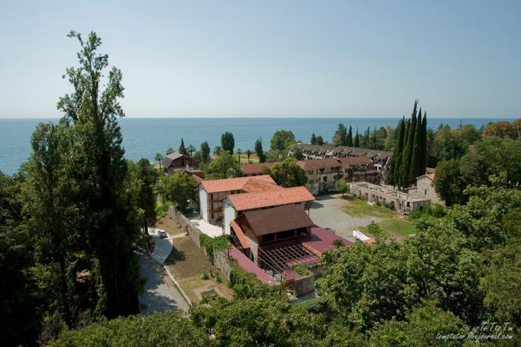 Gagri, Abkhazia 17