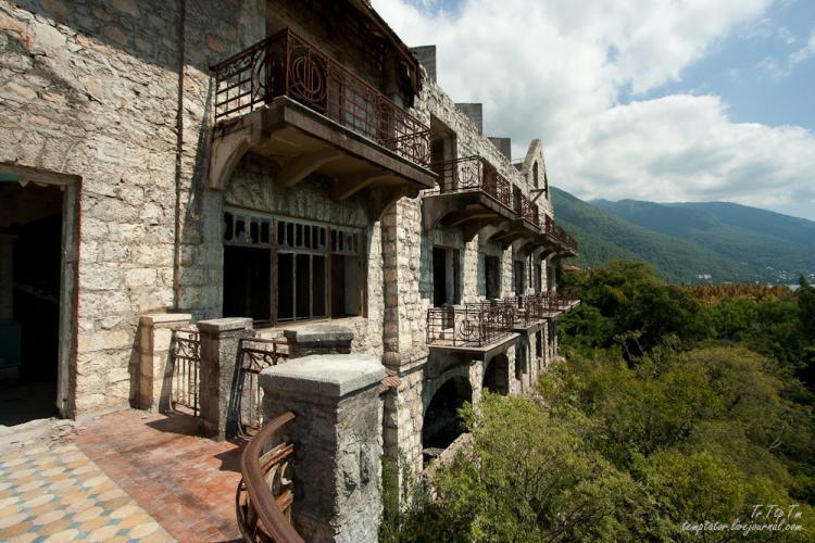 Gagri, Abkhazia 18