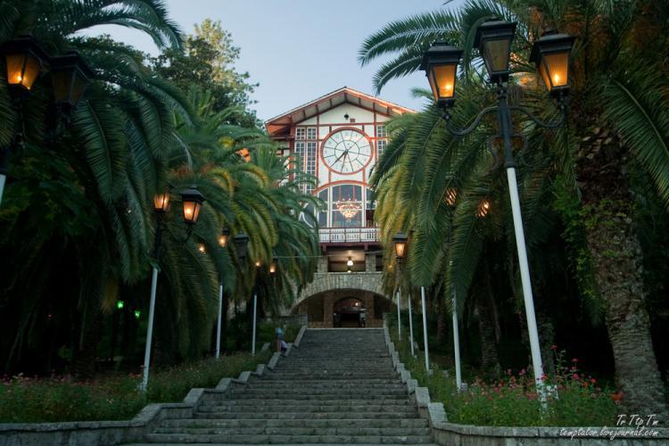 Gagri, Abkhazia 19