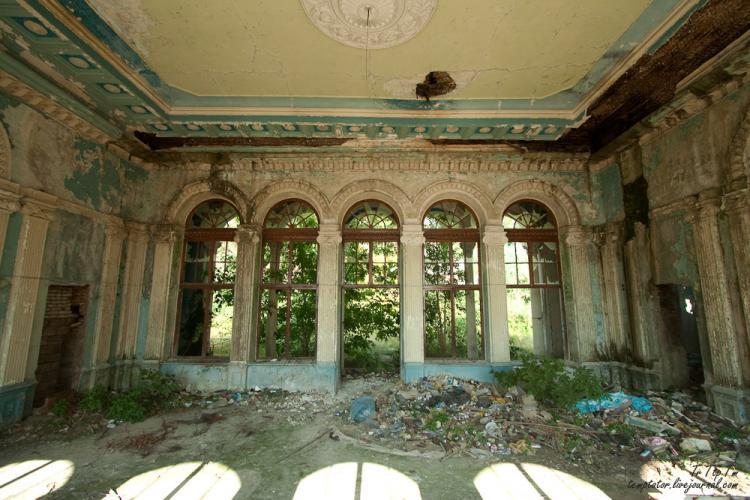 Gagri, Abkhazia 30