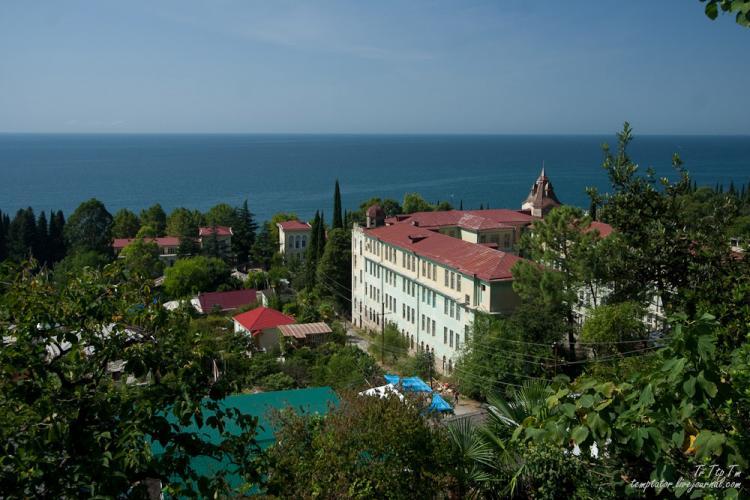 Gagri, Abkhazia 33